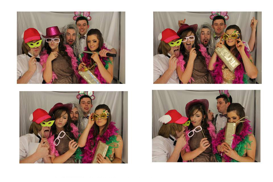 Photo Booth Hire Waterford Photobooth Rental Wedding Photo Booth