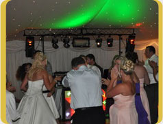 wedding dj Waterford City